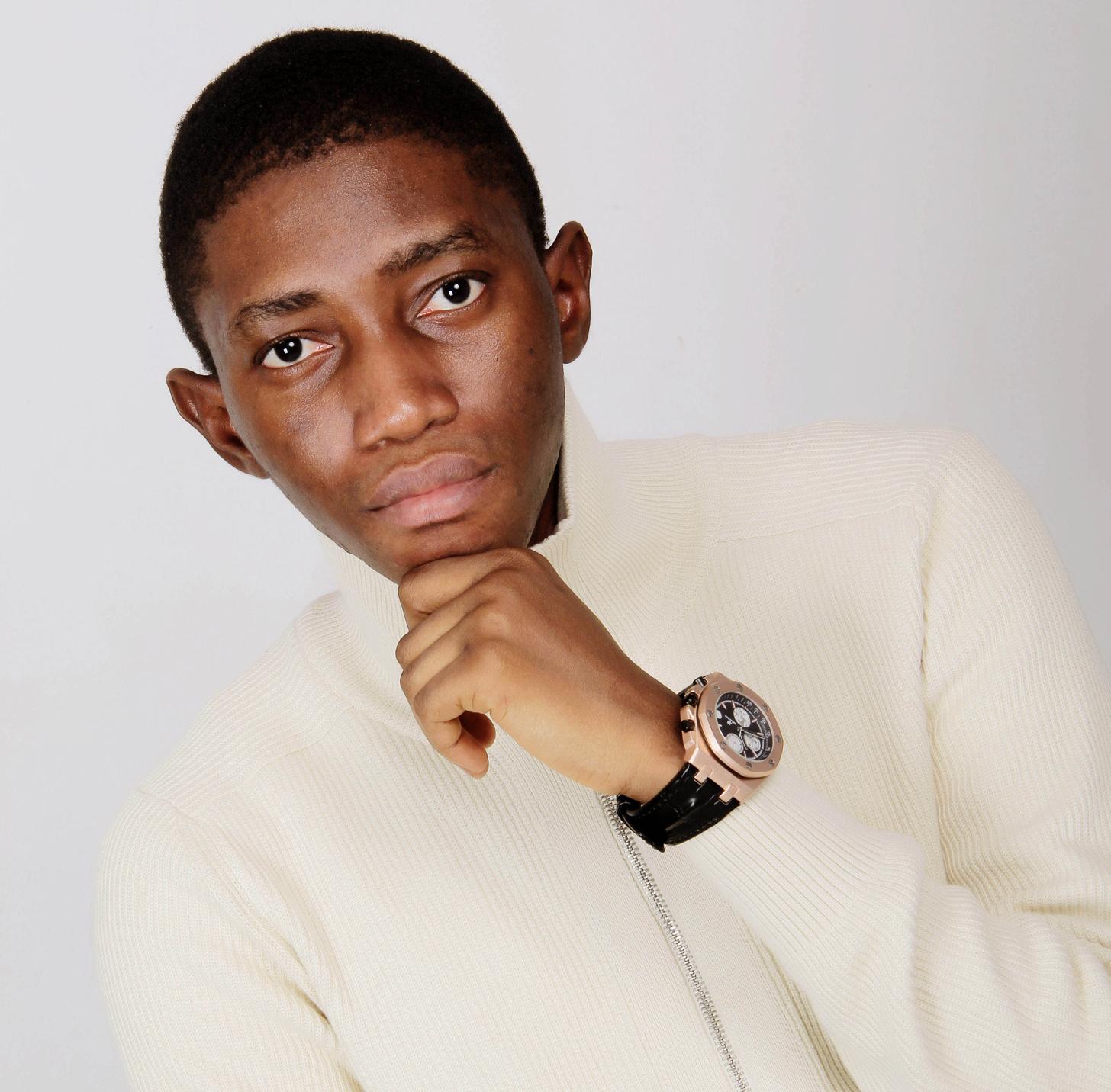 David Olarinoye